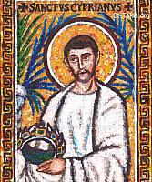 Image: st cyprian carthage 14