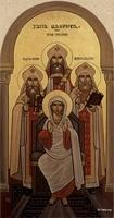 Gallery Images: Saint Macrina the Elder <br> صور القديسة ماكرينا