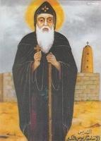 Image: Saint Makarios the Great 11