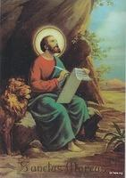Image: 039 St Mark the Evangelist 10b 01