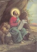 Image: 039 St Mark the Evangelist 10b 03