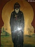Image: St Moses the Black 002
