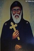 Image: St Moses the Black 023