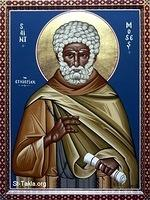 Image: St Moses the Black 028