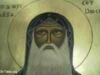 Image: St Moses the Black 035