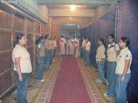 Image: Pope Shenouda Inauguration of Baptistery 05 August 2007 003 صورة