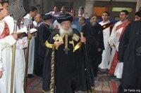 Image: Pope Shenouda Inauguration of Baptistery 05 August 2007 009 صورة