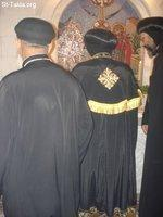 Image: Pope Shenouda Inauguration of Baptistery 05 August 2007 011 صورة