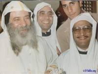 Image: Father Angelos Fathy 001 صورة