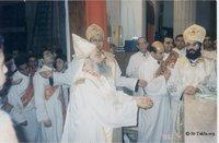 Image: Church Priests 011 صورة