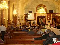 Image: Pope Tawadros Church 2013 001