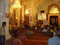 Image: Pope Tawadros Church 2013 002