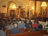 Image: Pope Tawadros Church 2013 052