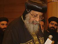Image: Pope Tawadros Church 2013 092