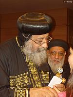 Image: Pope Tawadros Church 2013 101