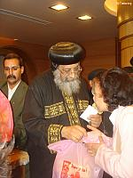 Image: Pope Tawadros Church 2013 104
