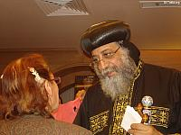 Image: Pope Tawadros Church 2013 106