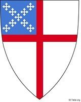 Image: us episcopal church shield