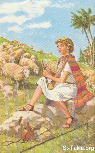 قصص من الكتاب المقدس