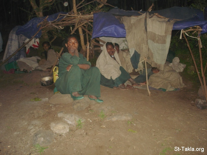 St-Takla.org Image: Homeless people and unemployed, photo from St-Takla.org 's Ethiopia 2008 journey ���� �� ���� ������ ����: ����� ������ ���� ���� �������� �� ��� ���� ���� ������ ���� �������� 2008