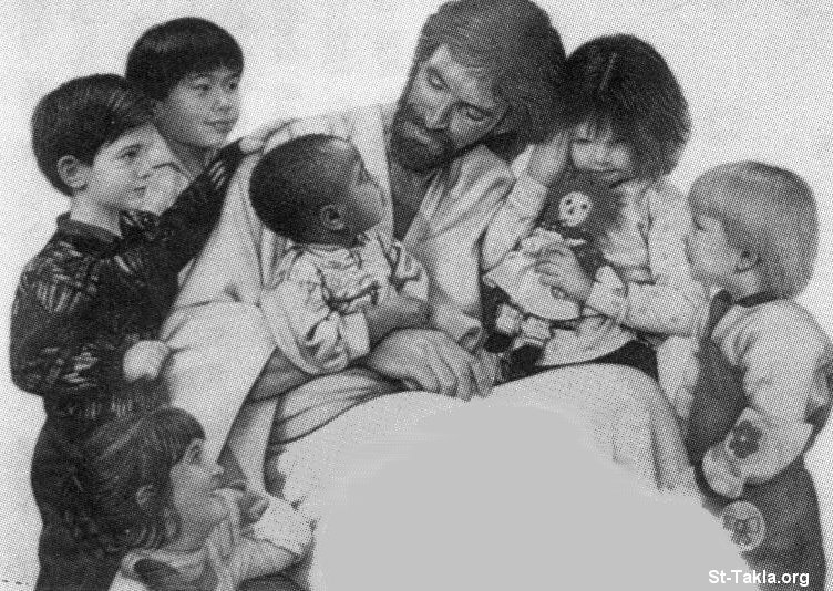 pictures of jesus with children. of jesus with children