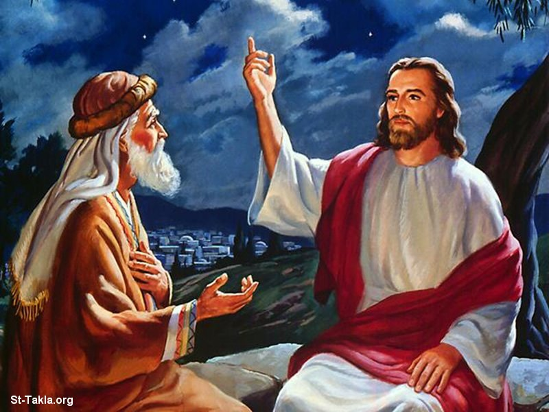 صور من حياة السيد المسيح Www-St-Takla-org___Life-of-Jesus-18