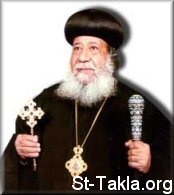 St-Takla.org Image: His Grace the late Bishop Ghrighorios ���� �� ���� ������ ����: ����� ����� ������ ������� ���� ����������