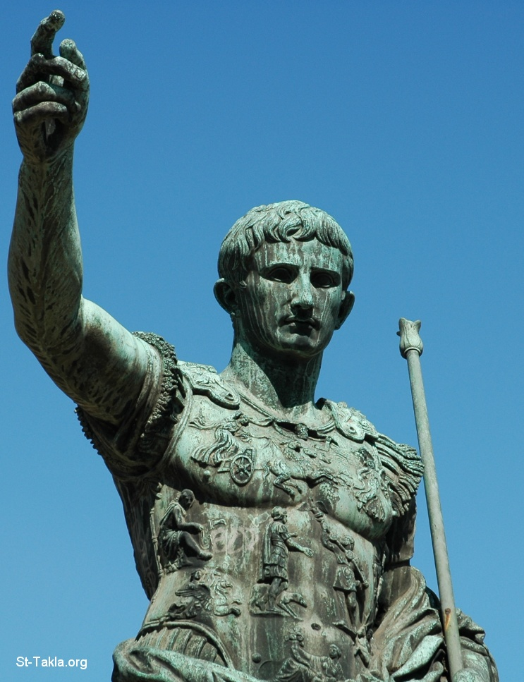 Who is Julius Caesar what did he do?