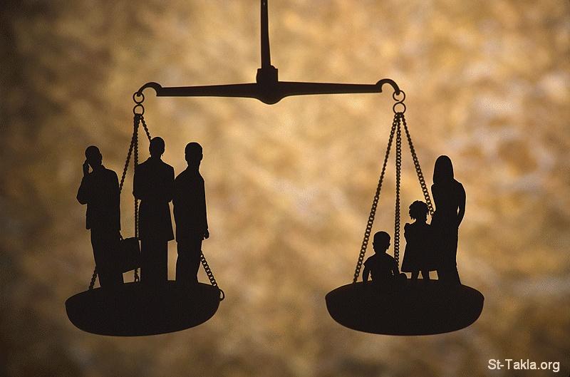 فهم العدالة الإجتماعية
