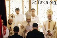 St-Takla.org Image: Max Michel ordaining some fake priests ���� �� ���� ������ ����: ���� ����� ���� ������ ���� ������