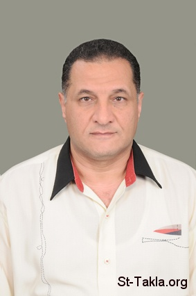 St-Takla.org Image: Mr. Henein Abdel Messih, the protestant writer ���� �� ���� ������ ����: �. ���� ��� �����͡ ���� ������ �� ����������ɡ ������� ������� ����� �����������