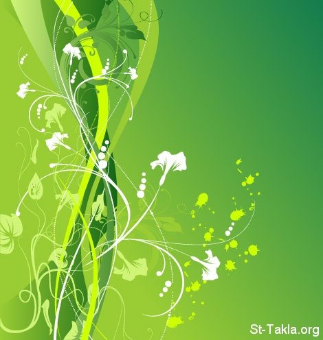 St-Takla.org         Image: Green fruit and plant, growth, Vector Art ����: �� �� �������� ���� ���� ����� � ���ѡ ��ѡ ���