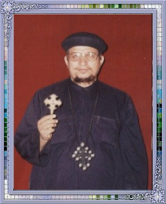 Father KYROLLOS KOLTA