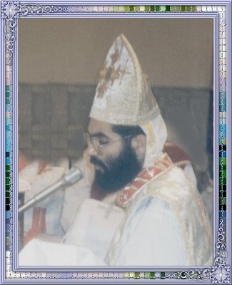 Father TAKLA WILLIAM