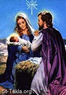الميلاد المجيد 2012 خلفيات الميلاد www-St-Takla-org__Saint-Mary_Nativity-1-Manger-08.jpg