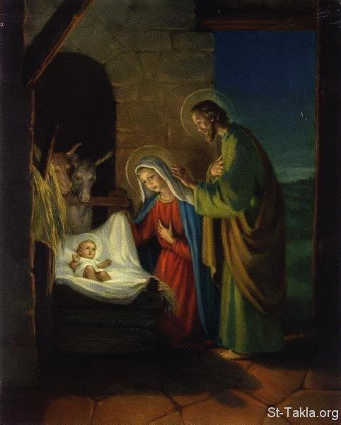 الميلاد المجيد 2012 خلفيات الميلاد www-St-Takla-org__Saint-Mary_Nativity-1-Manger-18.jpg